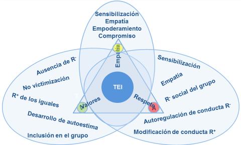 Metodología Programa TEI