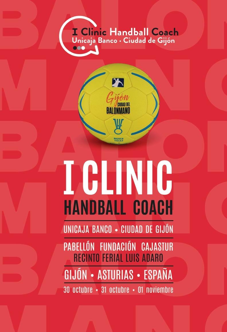 Clinic HandBall 2021